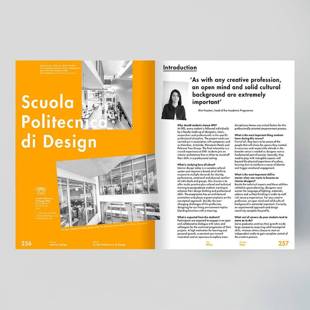 Masterclass interior design frame store for Interior design guide