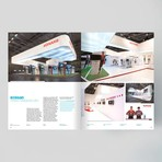 Grand Stand 3: Design for Trade Fair Stands and Exhibitions