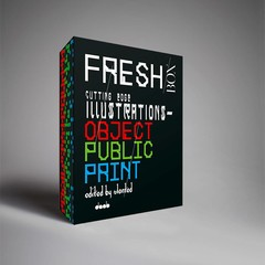 Daab Publishers FRESH Box 1