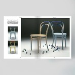 Frame Publishers Keisuke Fujiwara: Interior Elements for Space and Product Design