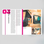 Frame Publishers The Other Office: Creative Workspace Design