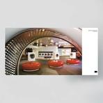 Frame Publishers Portrait + Landscape: M+R interior architecture