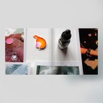 Frame Publishers Sebastiaan Bremer – To Joy