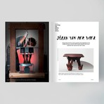 Frame Publishers Postdigital Artisans: Craftsmanship with a New Aesthetic in Fashion, Art, Design and Architecture