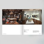 Frame Publishers LINE-INC – Creating Inspiring Places for People