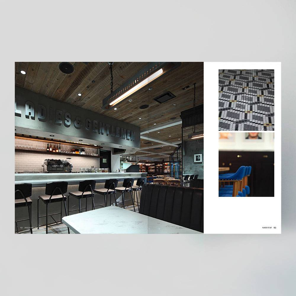 LINE-INC – Creating Inspiring Places for People - Frame store