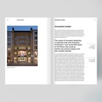 Frame Publishers Holistic Retail Design – Reshaping Shopping for the Digital Era