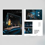 Frame Publishers Grand Stand 5 - Design for Trade Fairs