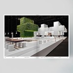 Grand Stand 5 - Design for Trade Fairs