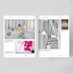 Frame Publishers Goods 2 - Interior Products from Sketch to Use