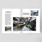 Frame Publishers The Other Office 2 – Creative Workplace Design
