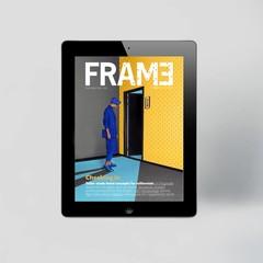 Frame 1-year Digital 1