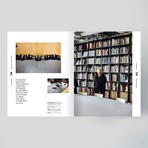 Frame Publishers Where They Create: Japan – Creative Studios Shot by Paul Barbera