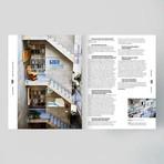 Frame Publishers Where They Create: Japan – Creative Studios Shot by Paul Barbera