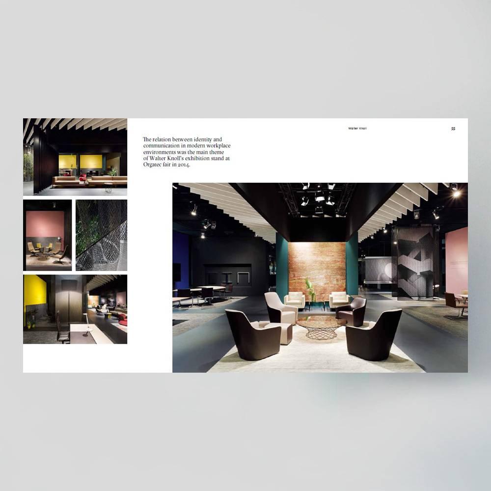 Ippolito Fleitz ippolito fleitz identity architects by frame publishers frame store