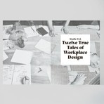 Frame Publishers Studio O+A – Twelve True Tales of Workplace Design