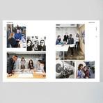Studio O+A – Twelve True Tales of Workplace Design