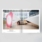 Frame Publishers Jo Nagasaka / Schemata Architects