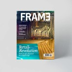 Frame Publishers Art-to-Architecture Covers