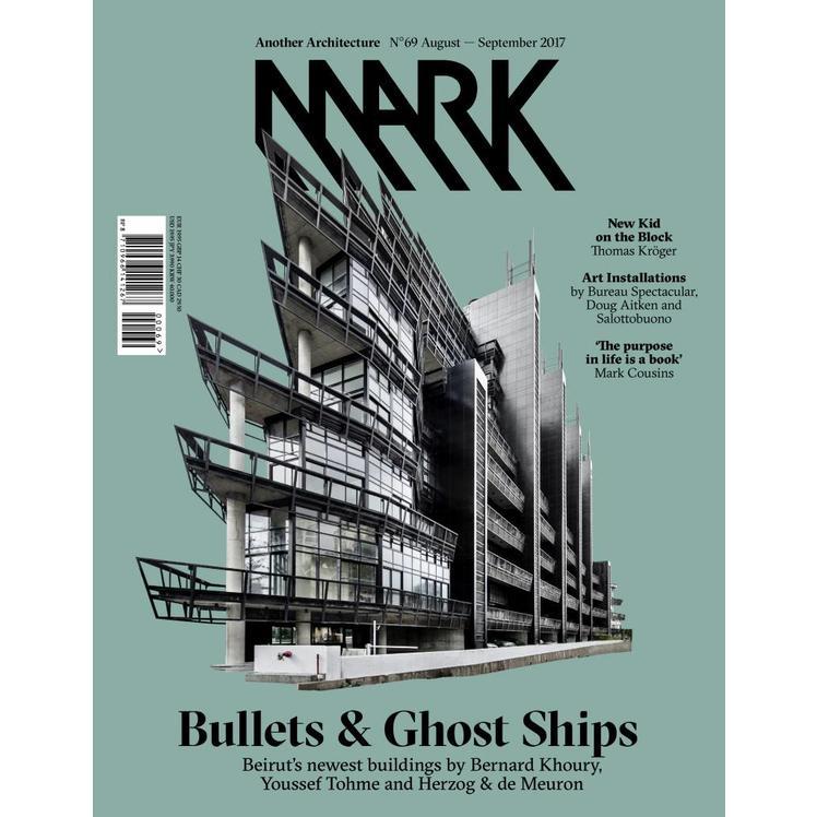 Mark #69 Aug/Sep 2017