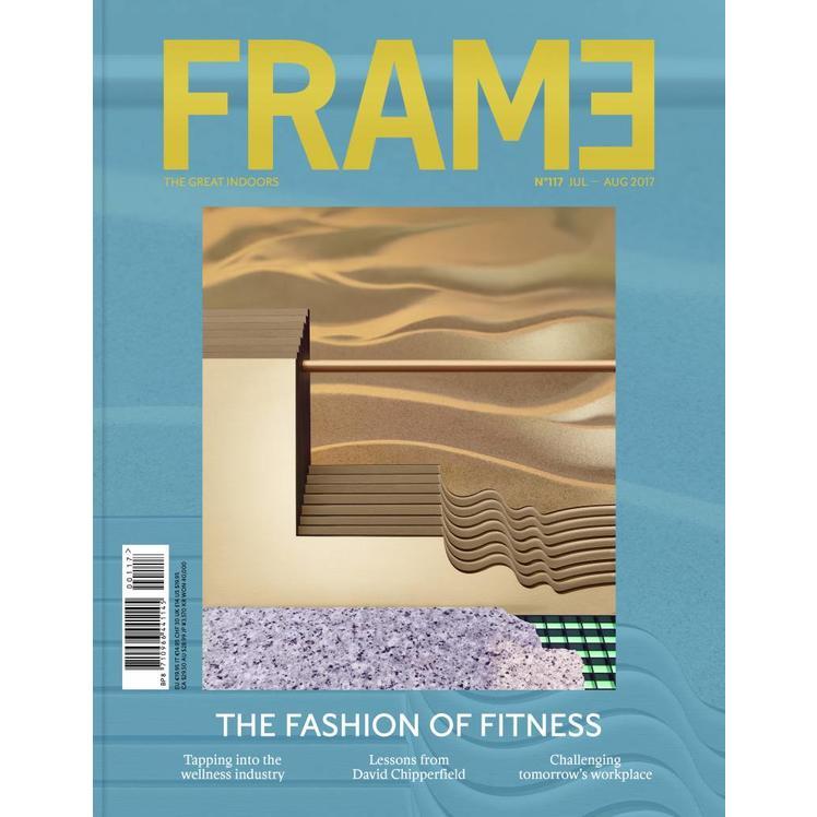 Frame #117 Jul/Aug 2017