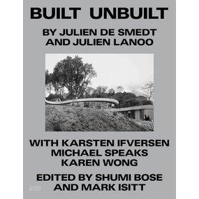 Built Unbuilt by Julien De Smedt 1