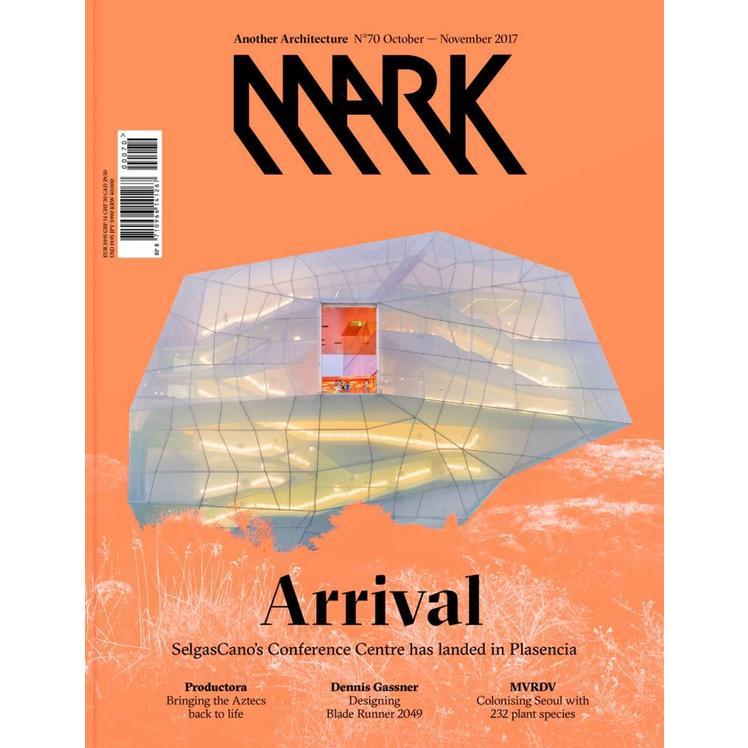 Mark #70 Oct/Nov 2017