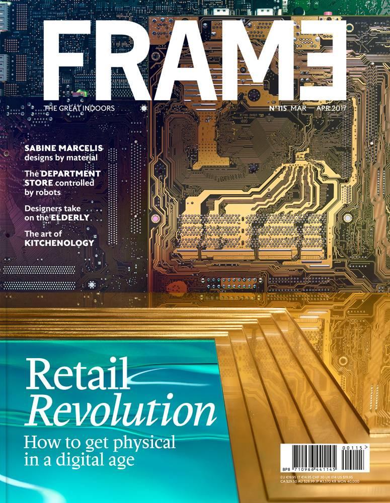 Frame Magazine 115 Mar Apr 2017 Frame Store