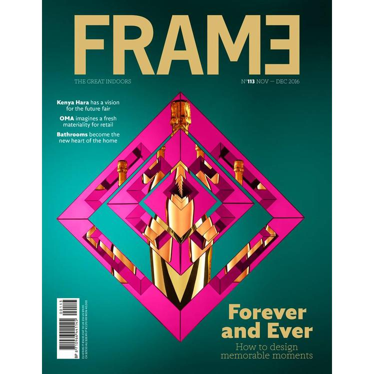 Frame #113 Nov/Dec 2016