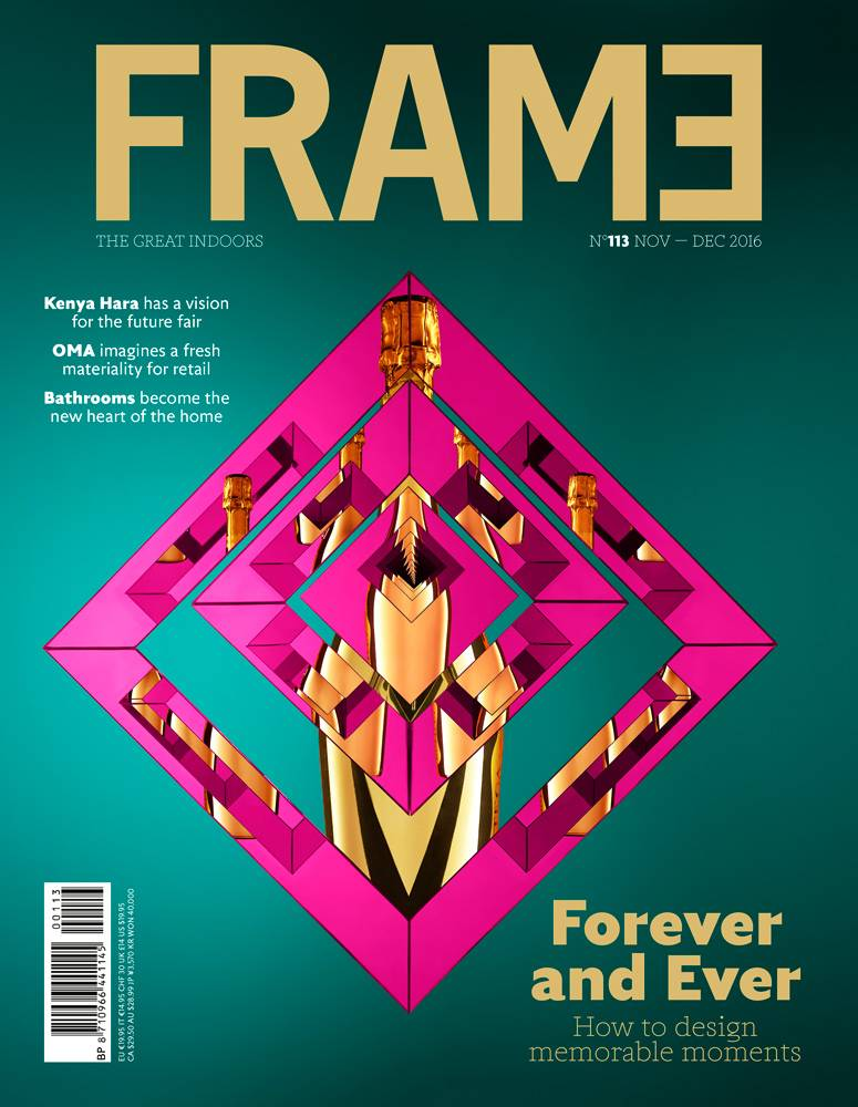 Frame 113 Nov Dec 2016 Frame Store