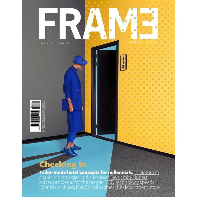 Frame #112 Sep/Oct 2016