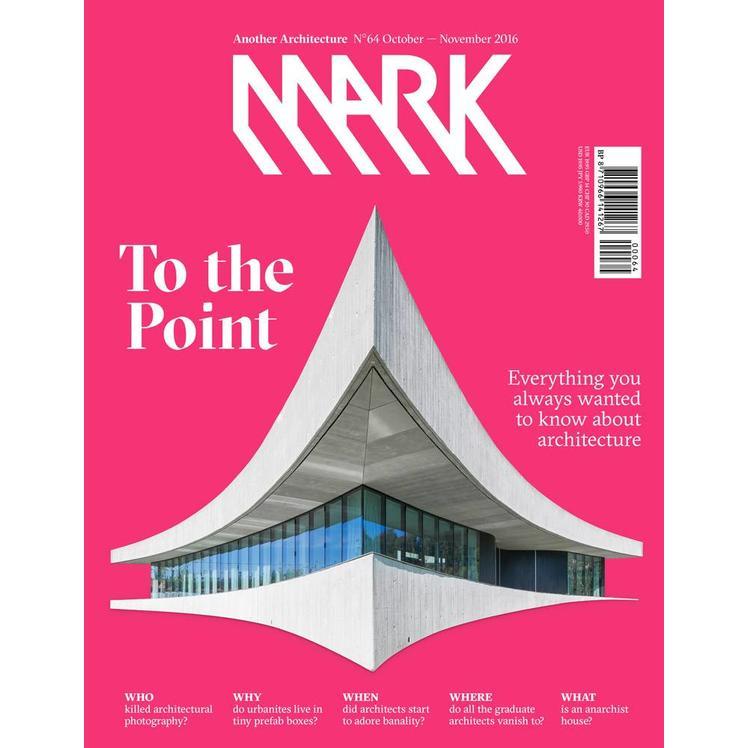 Mark #64 Oct/Nov 2016