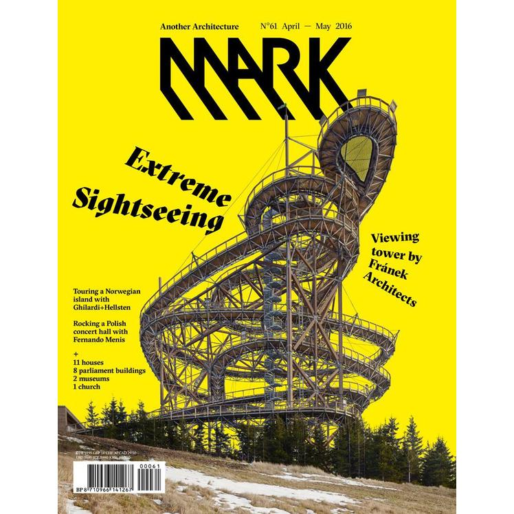 Mark #61 Apr/May 2016