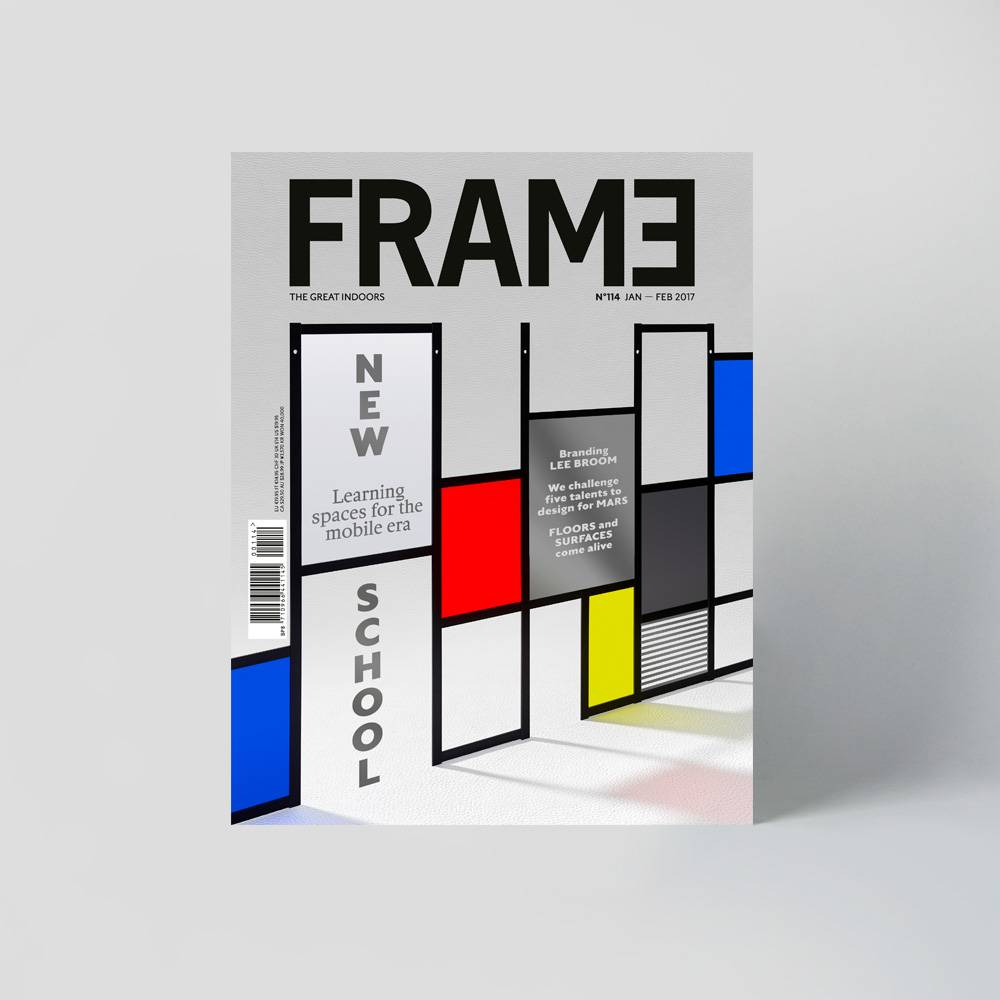 Frame 2017 Bundle - Frame store