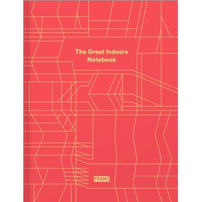 The Great Indoors Notebook 1