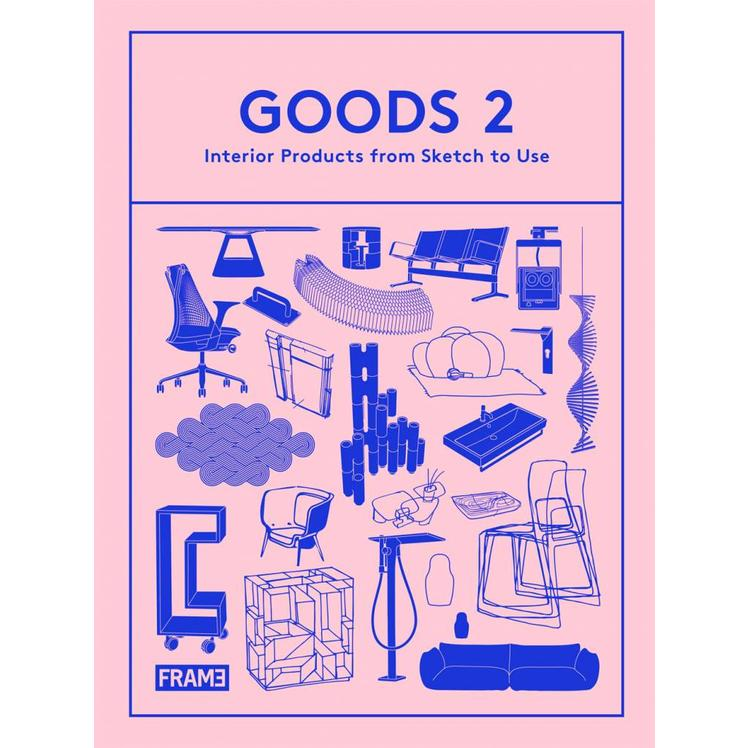 Goods 2 - Interior Products from Sketch to Use