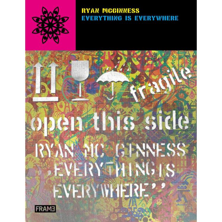 Everything Is Everywhere by Ryan McGinness