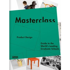 Masterclass Product Design