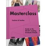 Masterclass Fashion & Textiles