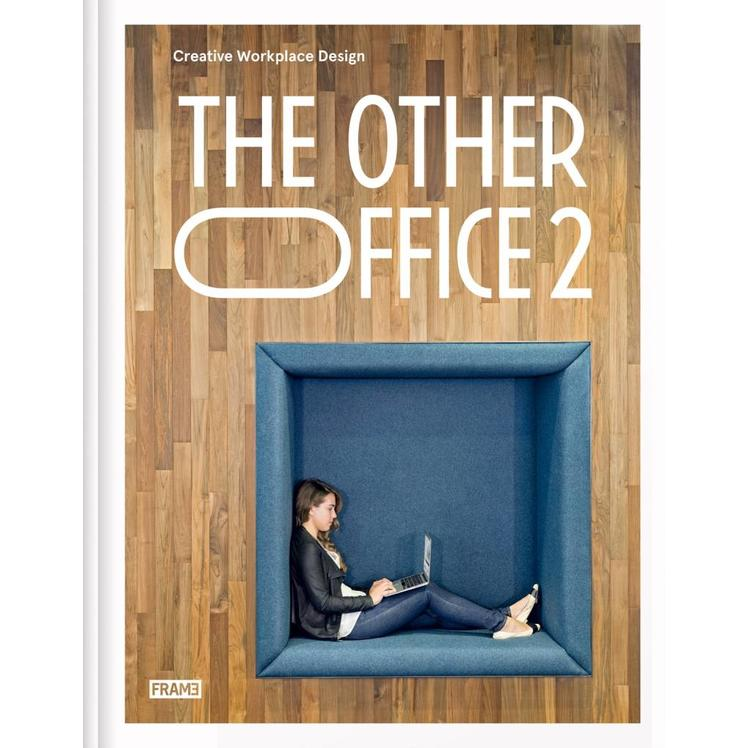 The other office 2 creative workplace design