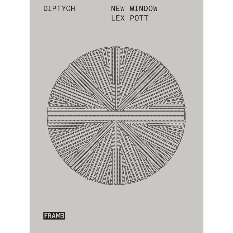 Diptych New Window x Lex Pott