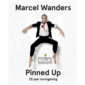 Marcel Wanders Pinned Up (NL) 1
