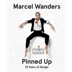 Marcel Wanders Pinned Up (EN) 1