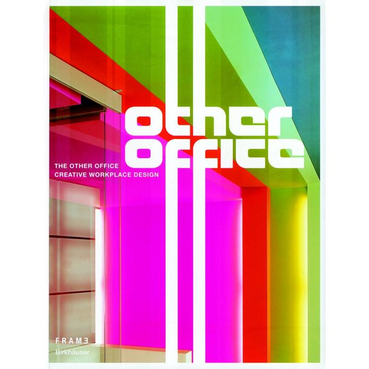 The other office creative workspace design