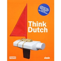 Daab Publishers Think Dutch 1