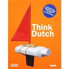 Daab Publishers Think Dutch 1