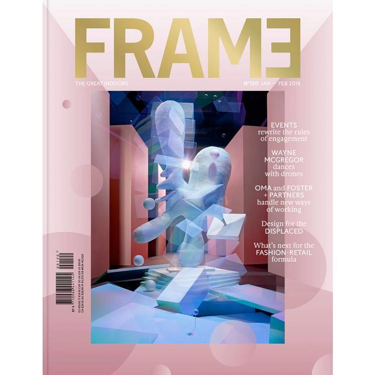 Frame #120 Jan/Feb 2018
