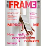 Frame #106 Sep/Oct 2015