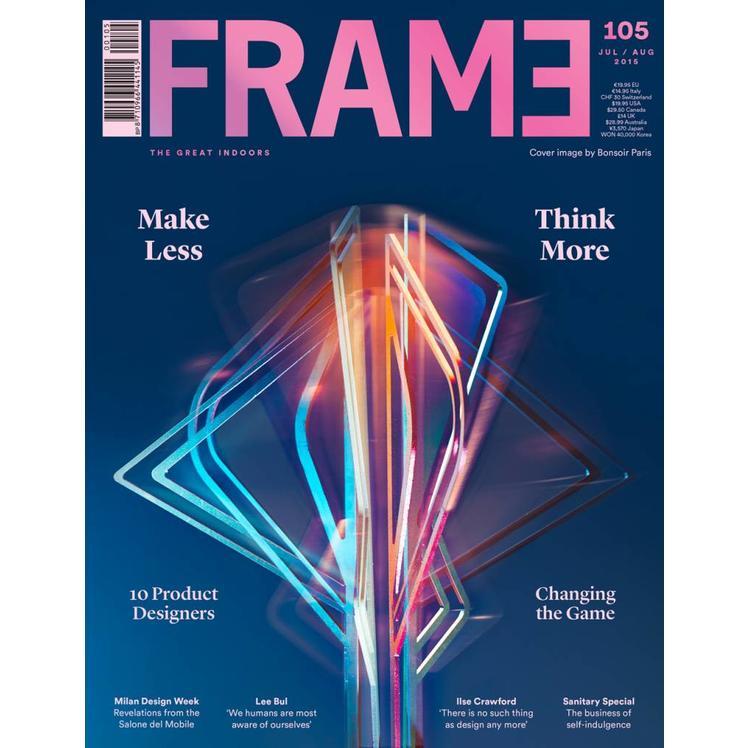 Frame #105 Jul/Aug 2015