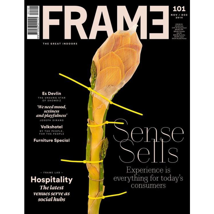 Frame #101 Nov/Dec 2014